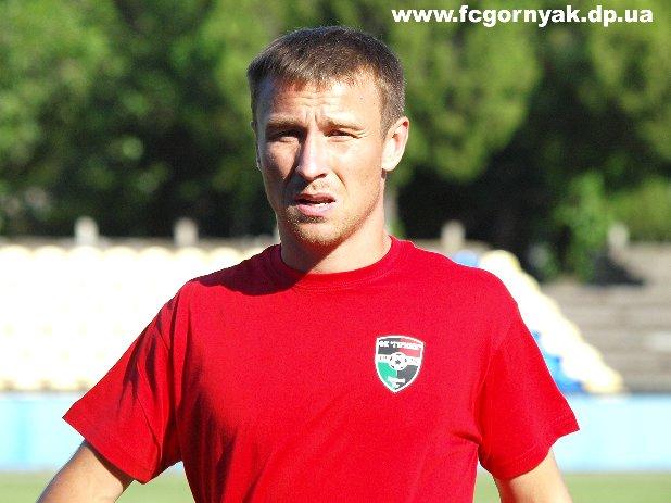 Сергею ГВОЗДЕВИЧУ - 34!