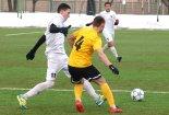Контрольный матч. Горняк - Александрия U-21 3:1