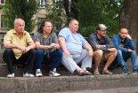 Чемпионат области. Суперлига. 7 тур. Кривой Рог - Горняк 3:1
