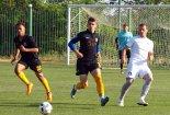 Контрольный матч. Горняк - Александрия U-19 3:2
