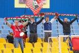 ЧУ среди аматоров. Группа 3. 8 тур. Горняк - МФК Кристалл (Херсон) 0:0