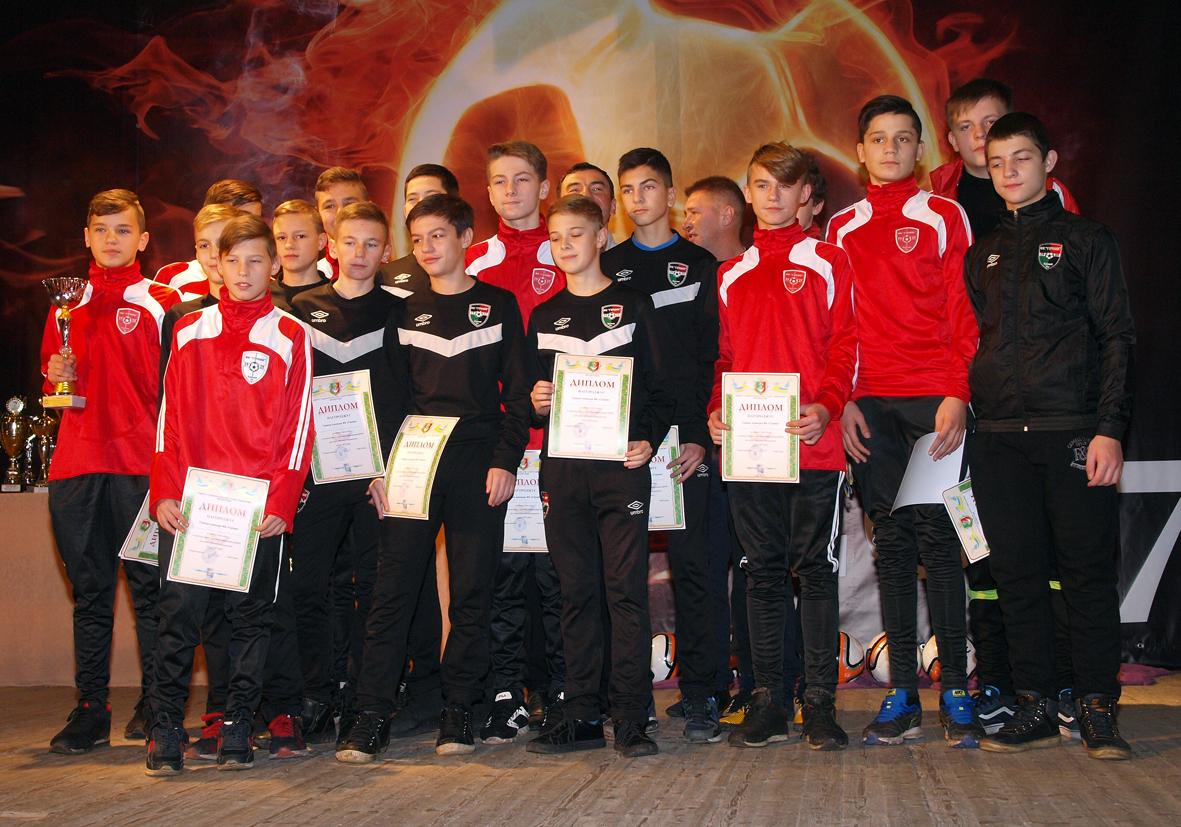 """Академия """"Горняк"""" - лучшее спортивное заведение Саксаганского района!"""