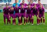 2 лига. Группа Б. 9 тур. Никополь - Горняк 0:2 (Никополь)