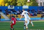 2 лига. Группа Б. 11 тур. Горняк - Реал Фарма (Одесса) 3:1