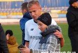 2 лига. Группа Б. 16 тур. Горняк - Николаев-2 7:3