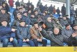 2 лига. Группа Б. 17 тур. Кремень (Кременчуг) - Горняк 0:0 (МФК Кремень)