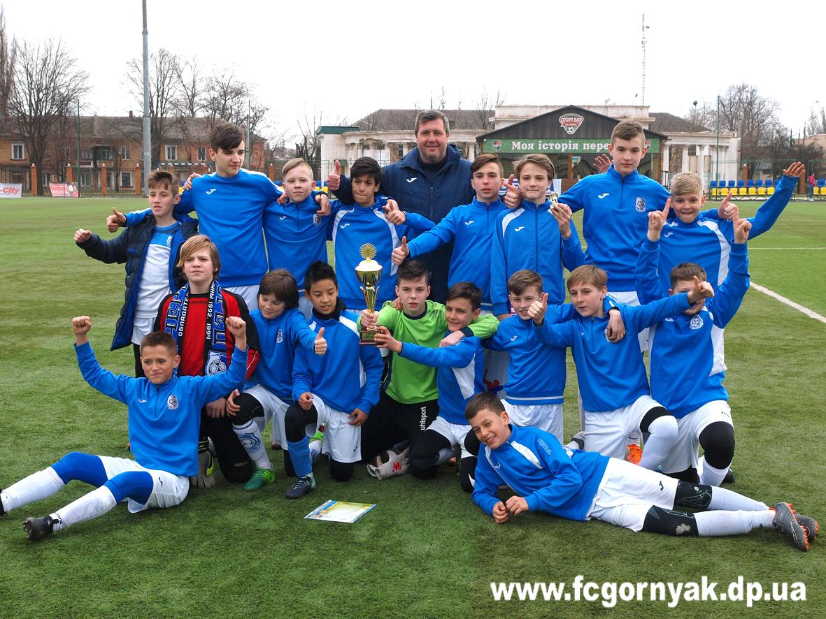 """Spring Krivbass Cup"". День 4: фото, видео"