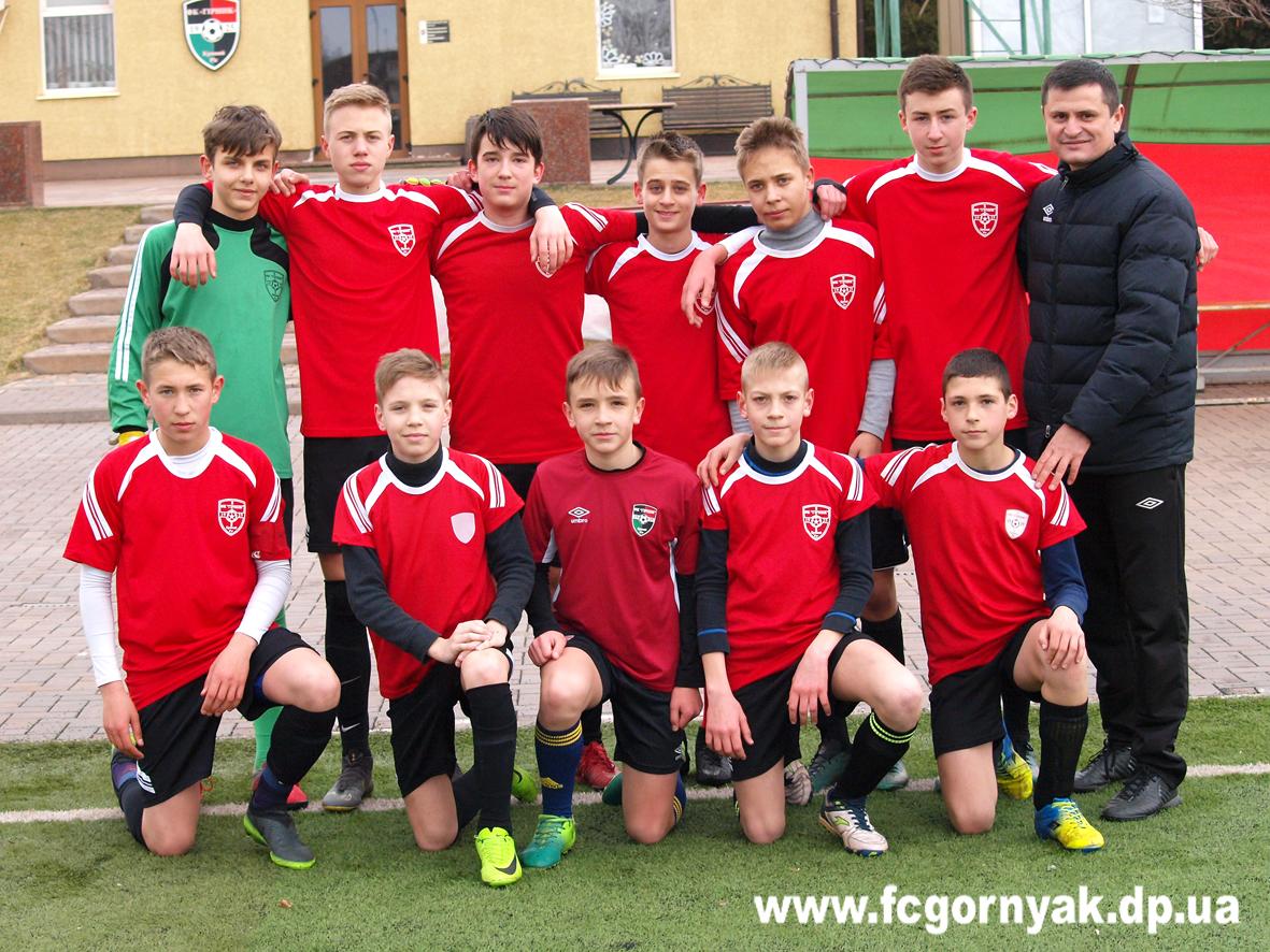 """Spring Krivbass Cup"". День 5: фото, видео"