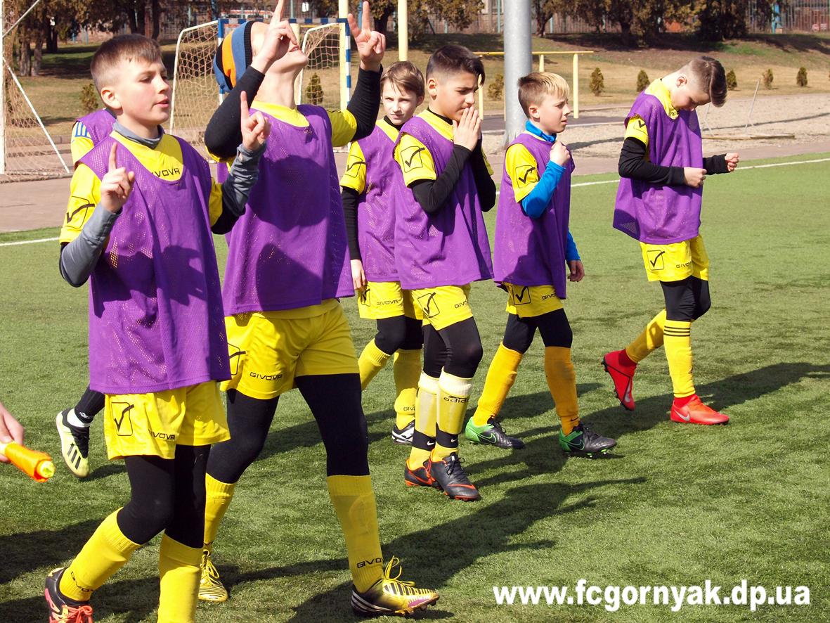 """Spring Krivbass Cup"". День 6: фото, видео"