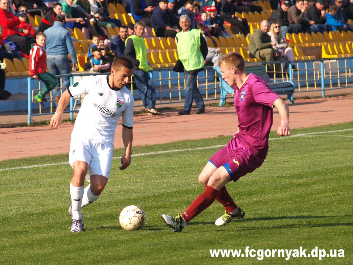 Бука и Кателин - в числе лучших игроков второй части чемпионата!