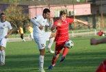 2 лига. Группа Б. 20 тур. Реал Фарма (Одесса) - Горняк 0:2 (ФК Реал Фарма)