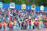 2 лига. Группа Б. 26 тур. Горняк - Таврия (Симферополь) 1:2