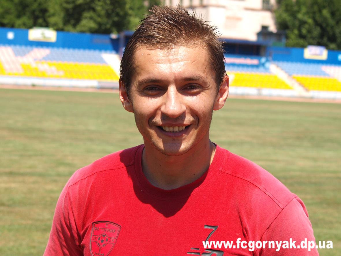 Игорю Буке - 30!