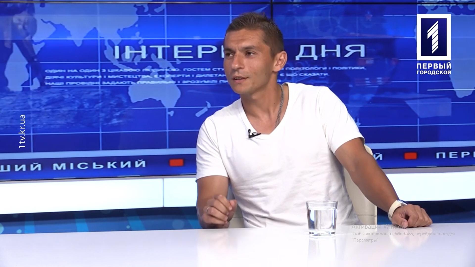 """Игорь БУКА: """"У нас есть все, чтобы вернуться в Первую лигу"""""""