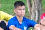 Контрольный матч. Горняк U-19 - Кривой Рог-2 2:1