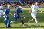 Горняк - Таврия 3:0. Вторая лига. Группа Б. 10 тур