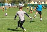 Горняк - Горняк U-19 8:1. Контрольный матч