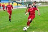 Горняк - Реал Фарма 0:1. Вторая лига. Группа Б. 13 тур