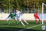 Николаев-2 - Горняк 1:2 (МФК Николаев). Вторая лига. Группа Б. 15 тур