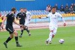 Горняк - Энергия 1:0. Вторая лига. Группа Б. 18 тур