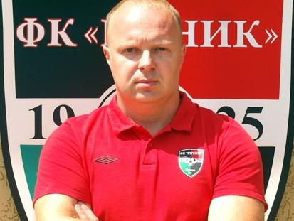 Денису СУТУНКИНУ - 40!