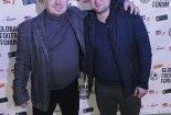 """Тренеры ФА """"Горняк"""" стали участниками киевского """"Global football Forum"""""""