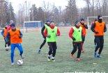 Горняк начал подготовку к новому сезону