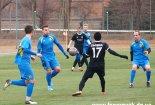 Горняк - Дружба 4:0. Контрольный матч