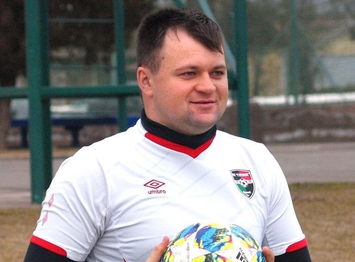 Сергею Пинчуку - 27!
