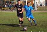 Горняк - Кремень 3:0. Контрольный матч
