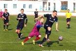 Горняк - Никополь 2:1. Контрольный матч