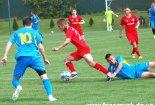 Горняк - Дружба 7:0. Контрольный матч