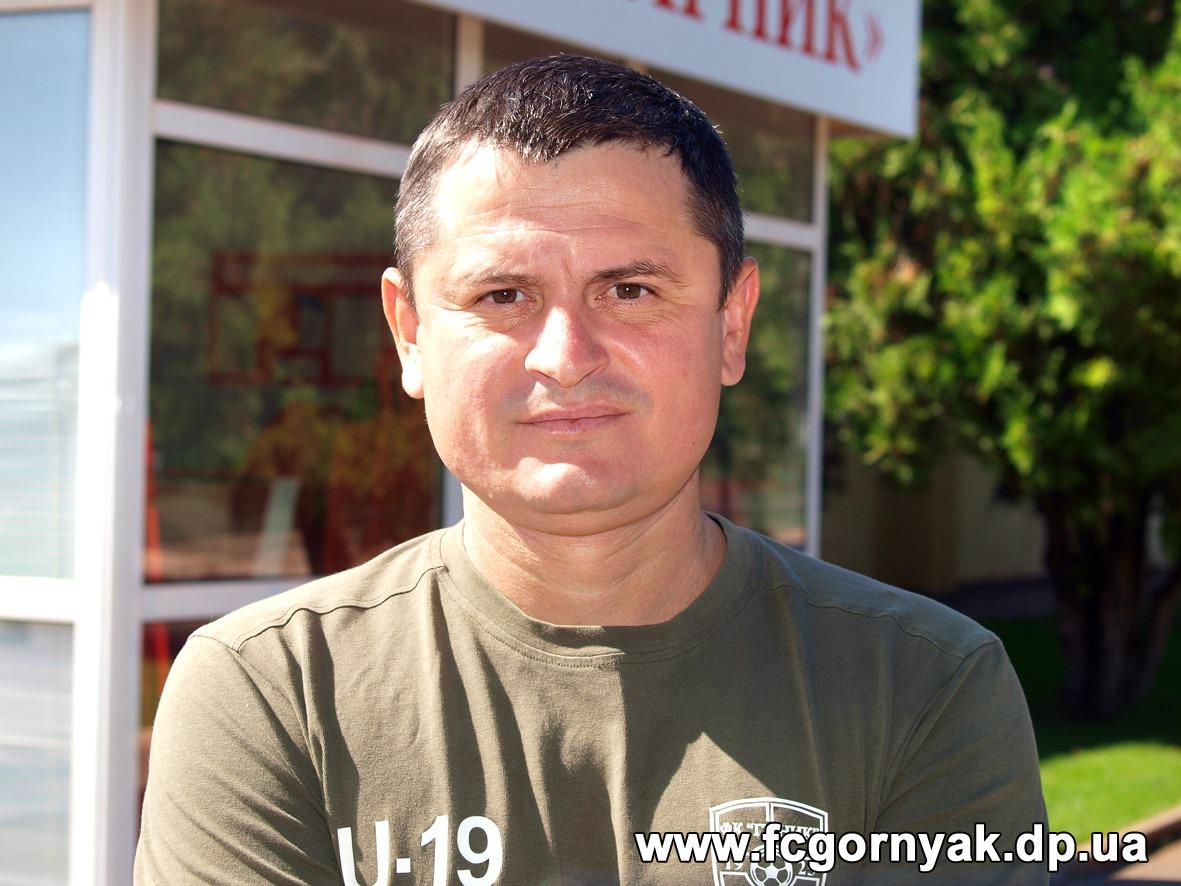 Юрий Мукан: Не ожидали от соперника такой игры