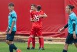 Горняк U-19 - Днепр U-19 6:2. Чемпионат U-19. 1 лига. 4 тур