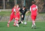 ДЮСШ-1 Кривбасс-84 U-19 - Горняк U-19 1:0. Чемпионат U-19. 1 лига. 6 тур