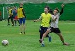 ФА Гірник провела другий новорічний турнір серед вихованців