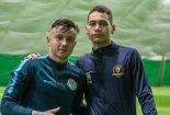 """""""Гірник"""" U-19 готується до гри проти """"Сталі"""": фото"""