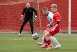 Колос - Гірник U-19 3:0. Зимовий чемпіонат КР. 1/4 фіналу