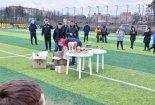 """""""Гірник"""" U-11 - срібний призер турніру в Сумській області"""